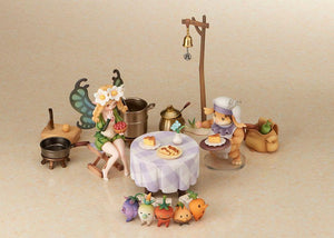 Odin Spheret Leifthrasir - Mercedes & Maury's Catering Service 12 cm
