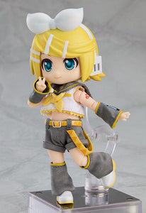 Nendoroid Doll Character Vocal Series 02 - Kagamine Rin 14 cm