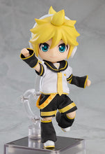 Carica l'immagine nel visualizzatore di Gallery, Parts for Nendoroid Doll Character Vocal Series 02 - Outfit Set Kagamine Len