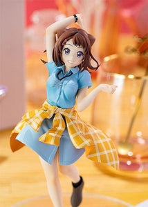 BanG Dream! Girls Band Party! - Kasumi Toyama - POP UP PARADE Figure 17 cm