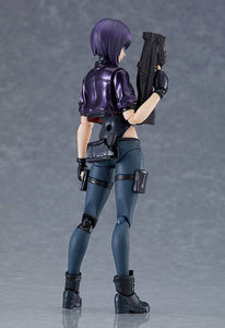 Ghost in the Shell: SAC_2045 - Motoko Kusanagi SAC_2045 Ver. - Figma Action Figure 14 cm