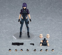Carica l'immagine nel visualizzatore di Gallery, Ghost in the Shell: SAC_2045 - Motoko Kusanagi SAC_2045 Ver. - Figma Action Figure 14 cm
