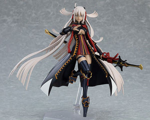 Fate/Grand Order - Alter Ego/Okita Souji (Alter) - Figma Action Figure 16 cm
