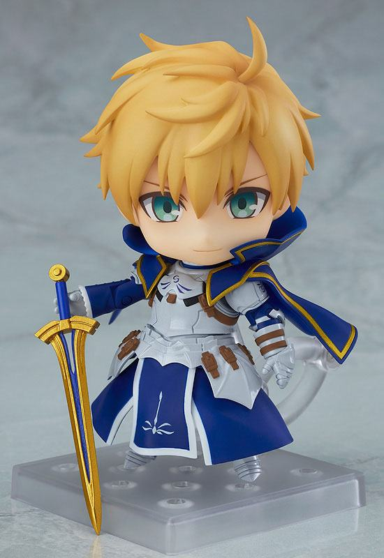 Nendoroid Fate/Grand Order - Saber/Arthur Pendragon (Prototype) Ascension Ver. 10 cm