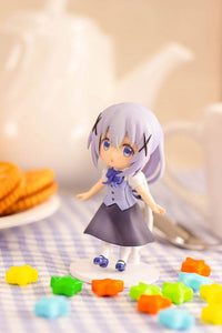 Is the Order a Rabbit Bloom - Chino 6 cm