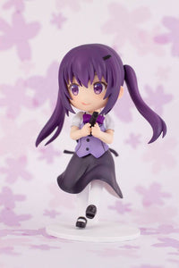 Is the Order a Rabbit Bloom - Rize 6 cm