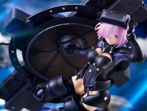 Fate/Grand Order - Shielder/Mash Kyrielight (Ortinax) 26 cm
