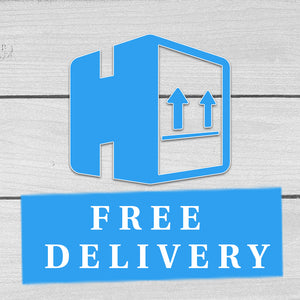 Free Delivery on Orders