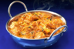 Chicken Tikka Balti