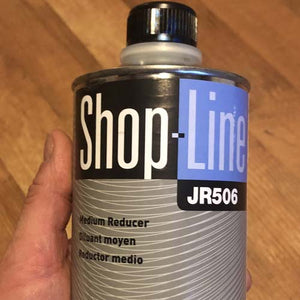 PPG ShopLine Paint Reducer - 1 Qt.