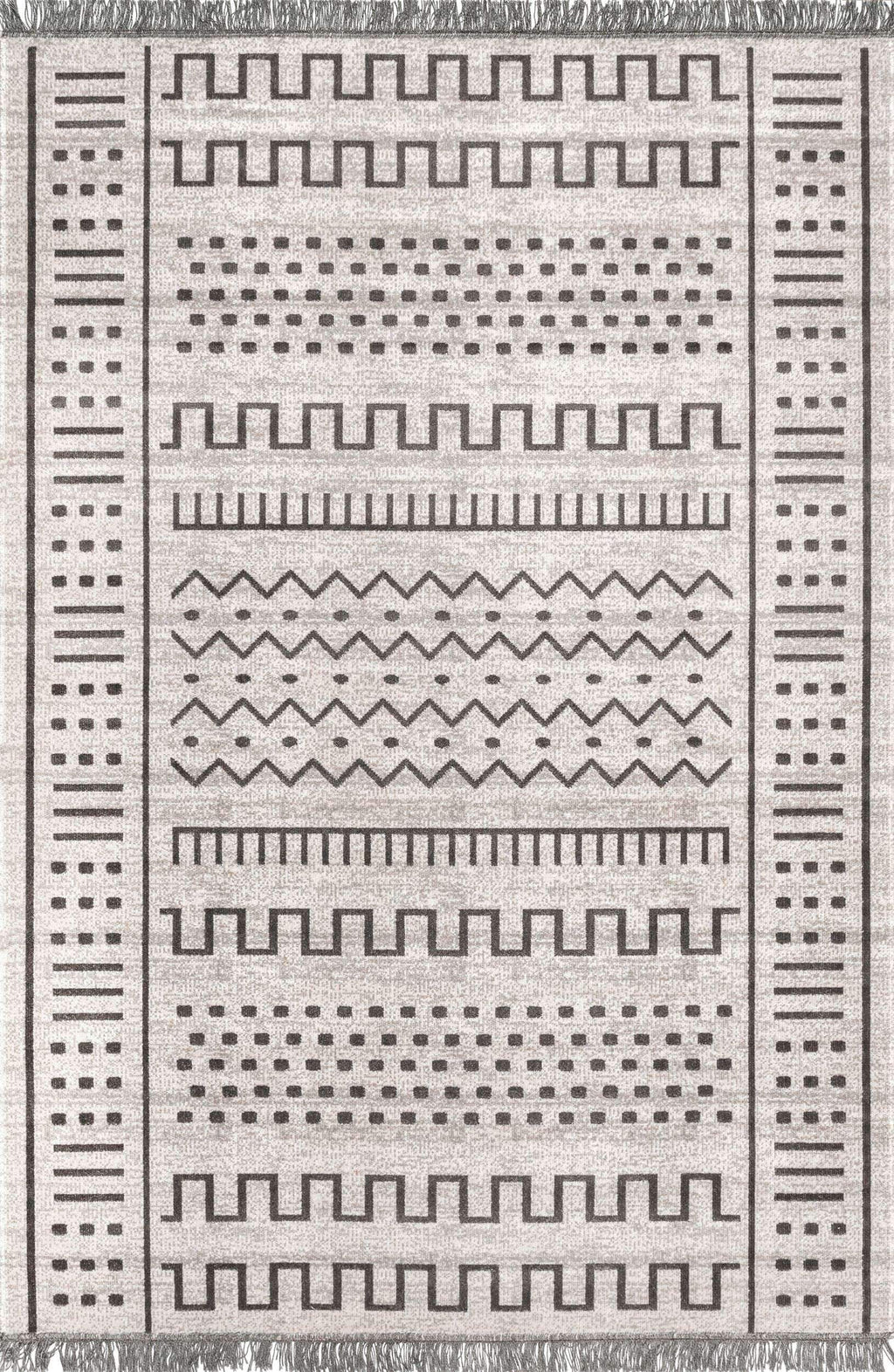 Outdoor Tribal Cora Rug