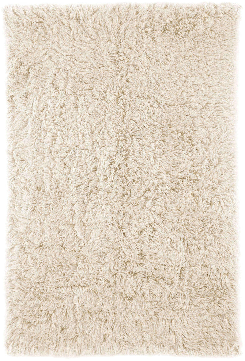 Hand Woven Genuine Greek Flokati Shag Rug