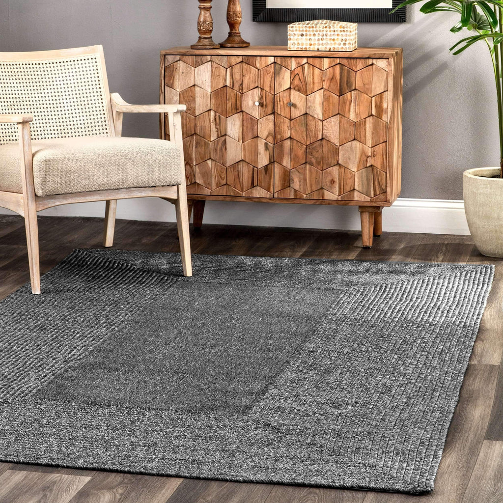 Braided Marcheline Indoor/Outdoor Rug