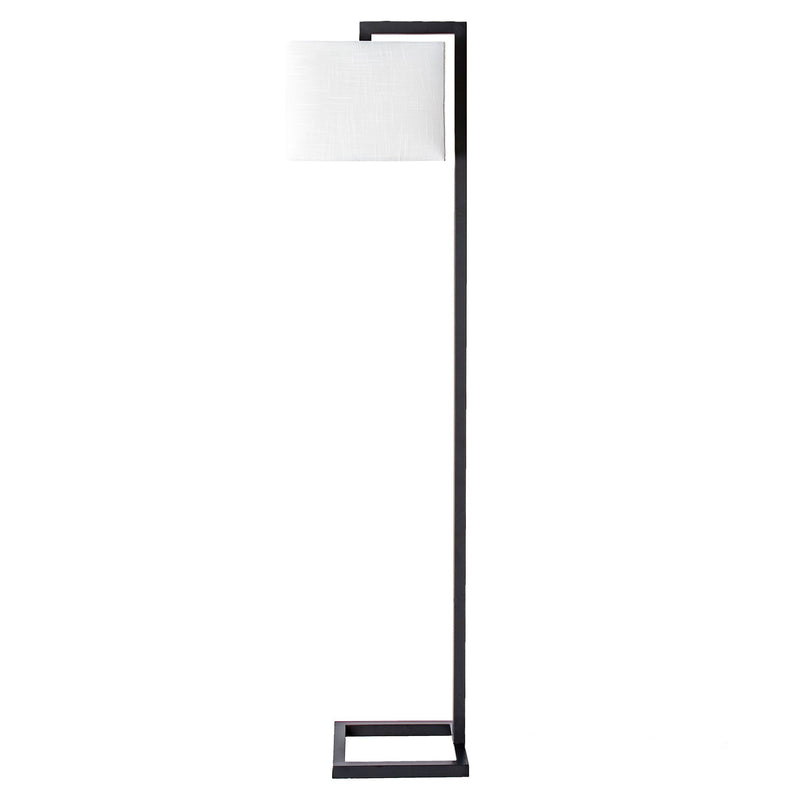 "Overland 60"" Metal Floor Lamp"