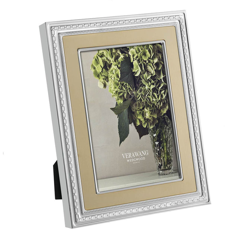 With Love Gold Frame by Vera Wang