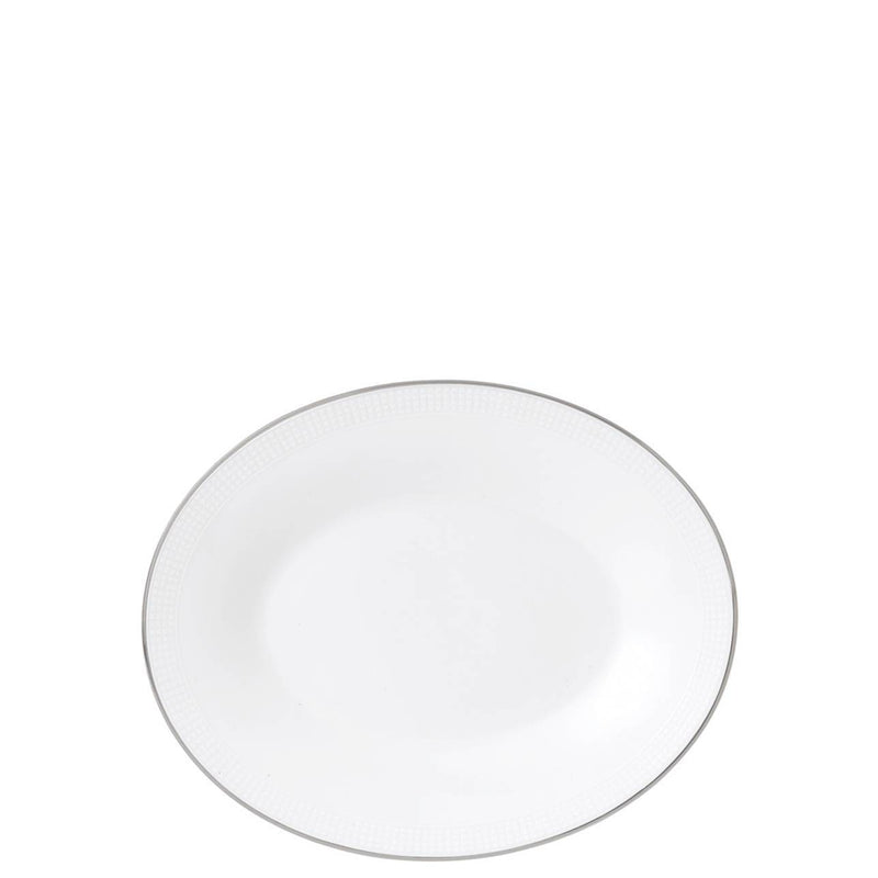 Blanc Sur Blanc Gravy Boat Stand by Vera Wang