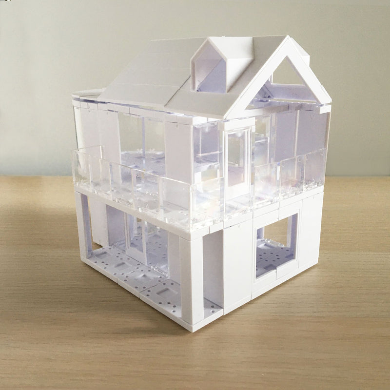 A90 Architectural Scale Model Building Kit by Arckit