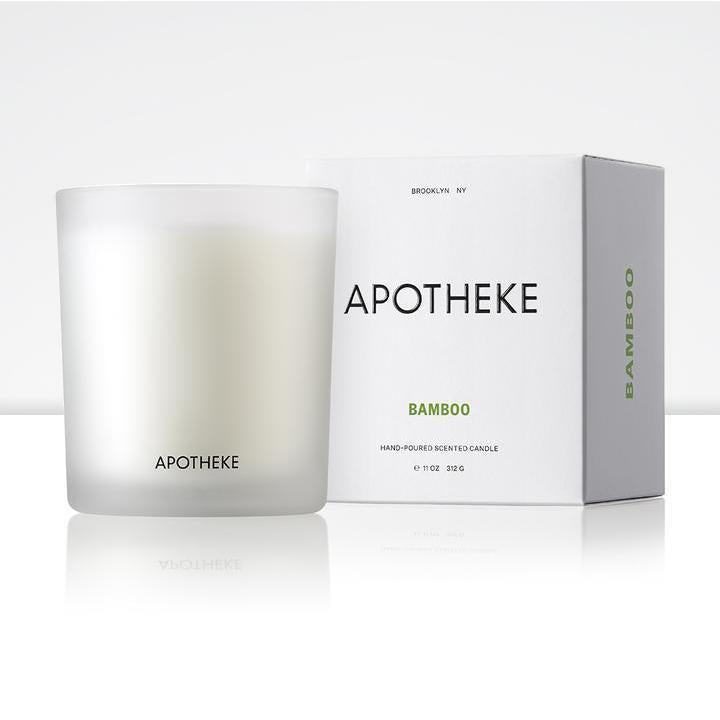 Bamboo Signature Candle