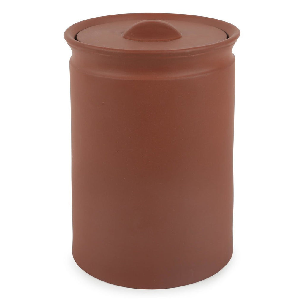 Larder Crock 6 in Various Colors
