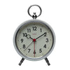 Factory Ivory Numbers Alarm Clock