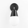 Cora 1 Light Wall Sconce