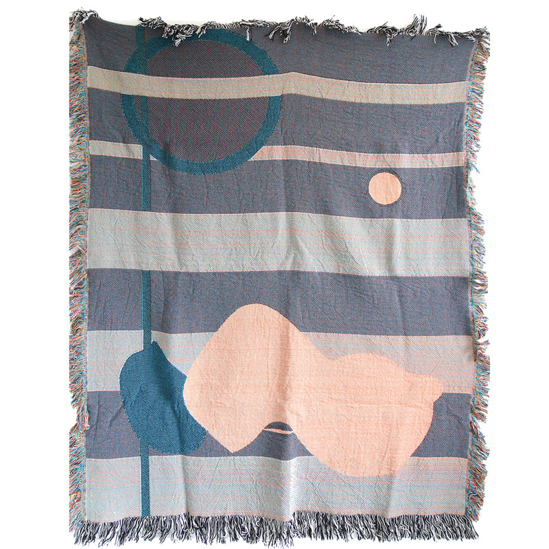 Frannie Woven Throw