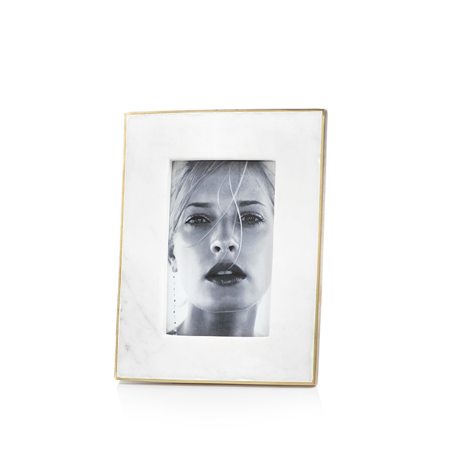 Marmo Marble Photo Frame