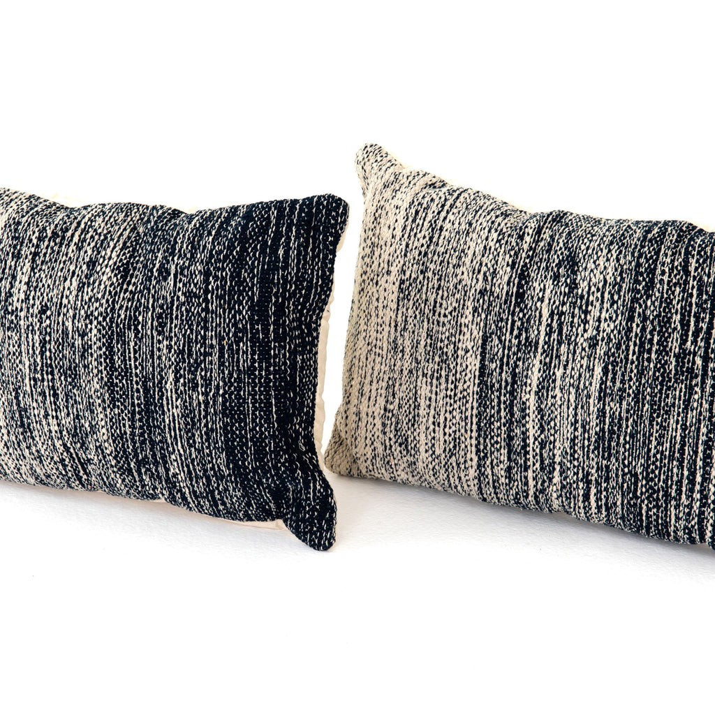 Midnight Ombre Pillow Set of 2