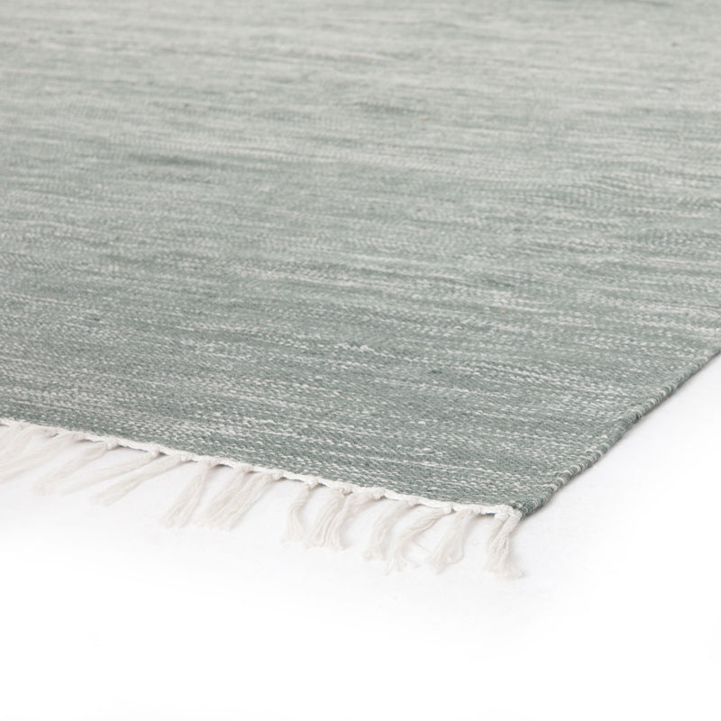 Loma Outdoor Sage Rug