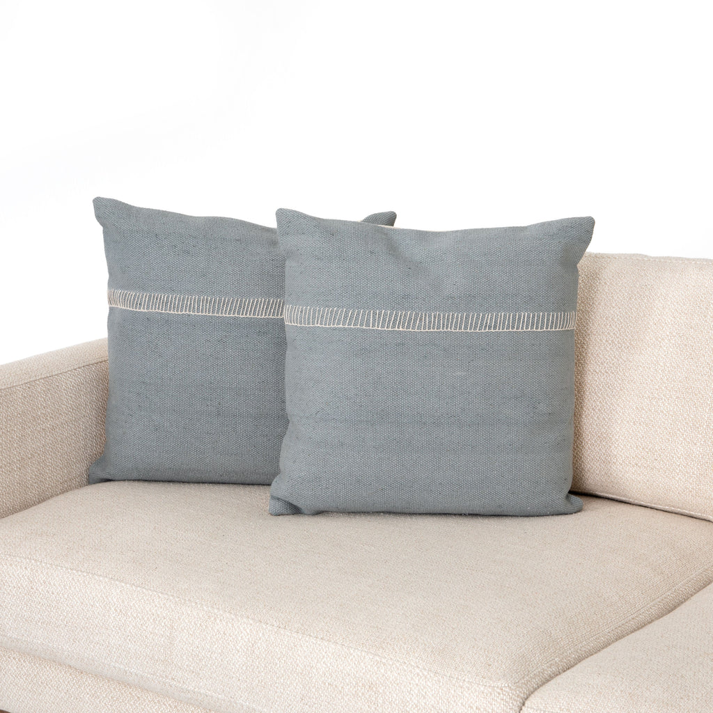 Alese Stone Pillow Set of 2