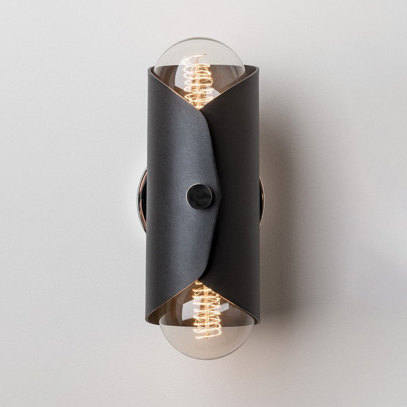 Immo 2 Light Wall Sconce