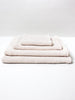 Re.Lana Towel, Beige in Various Sizes