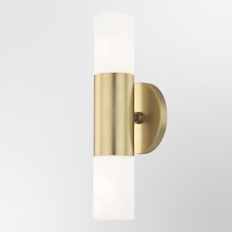 Lola 2 Light Wall Sconce
