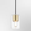 Lula 1 Light Pendant