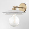 Milla 1 Light Large Wall Sconce