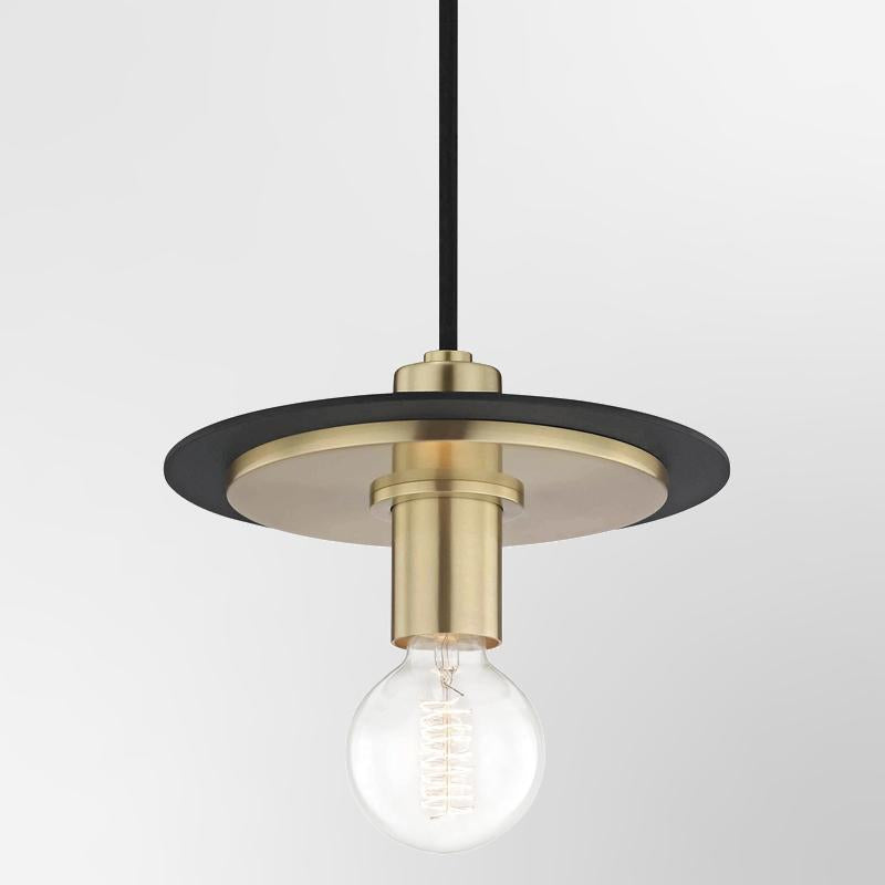 Milo 1 Light Small Pendant