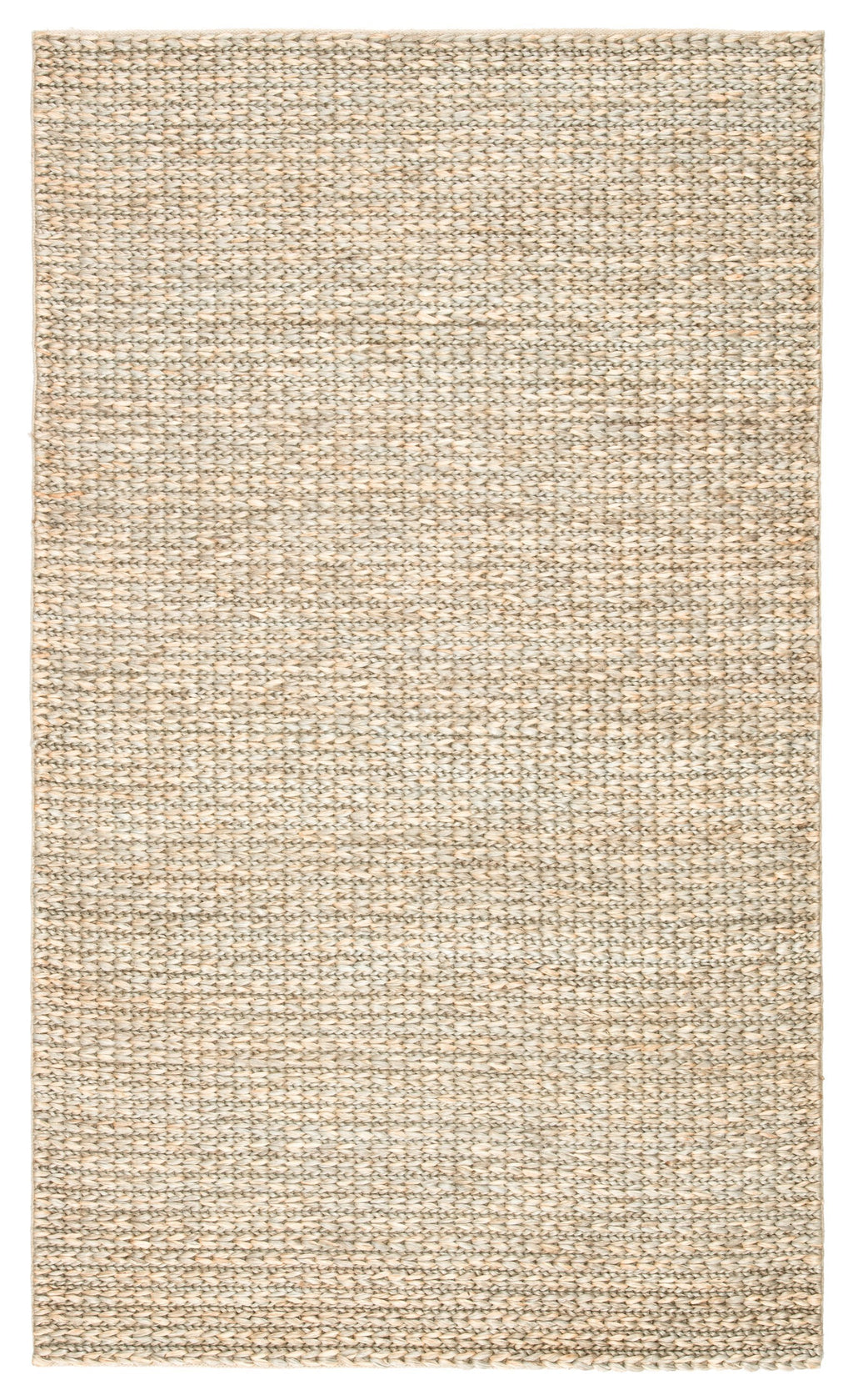 Calista Solid Rug in Swamp & Tan design by Jaipur Living