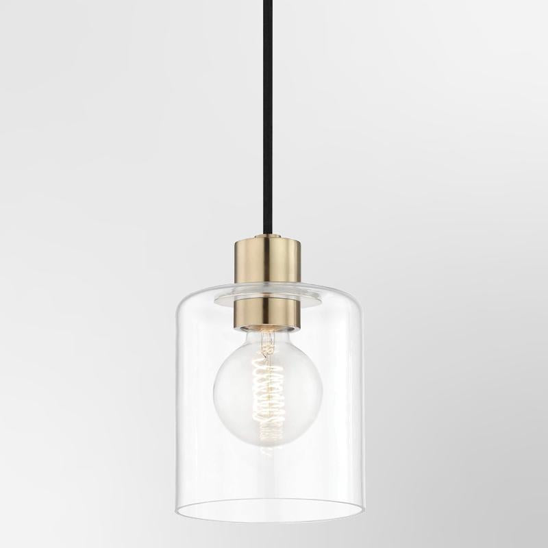 Neko 1 Light Pendant