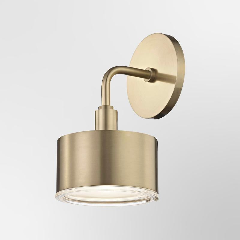 Nora 1 Light Wall Sconce