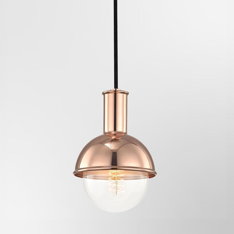 Riley 1 Light Pendant