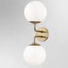 Stella 2 Light Wall Sconce