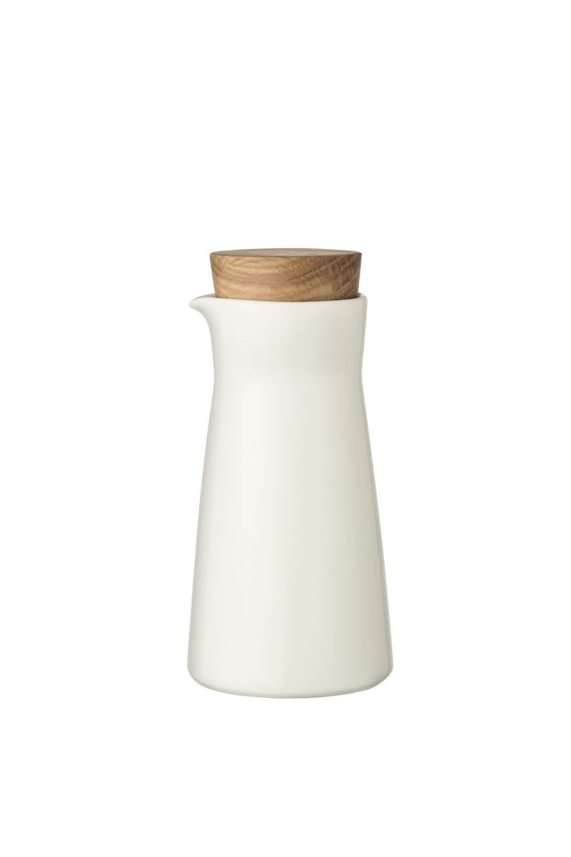 Teema Pitcher In White