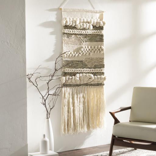 Artifice Woven Wall Hanging