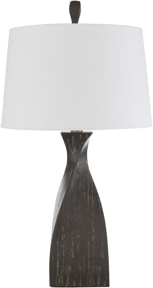 Braelynn Table Lamp in Various Colors
