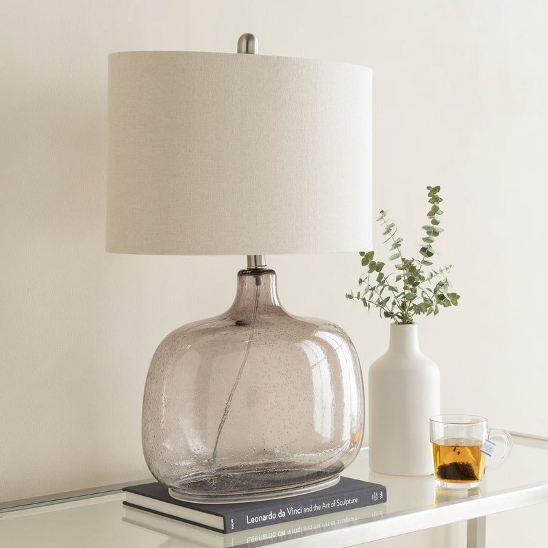 Bentley Table Lamp in Various Colors