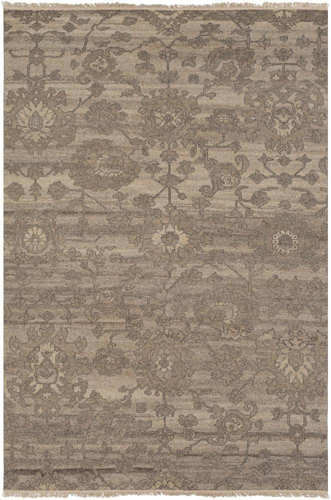 Ethereal Hand Knotted Rug