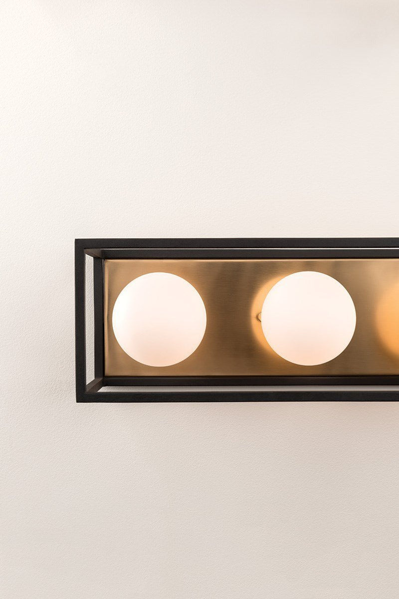 Aira 3 Light Bath Bracket