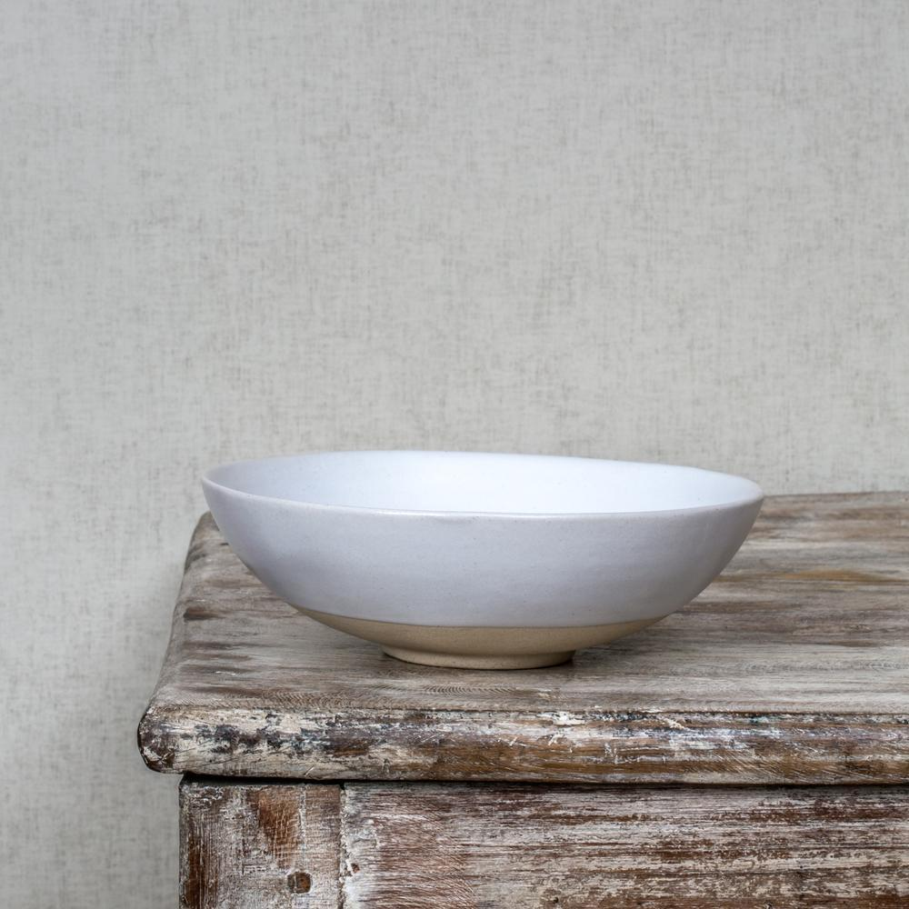 Organic Fennel Pasta Bowl by BD Edition I