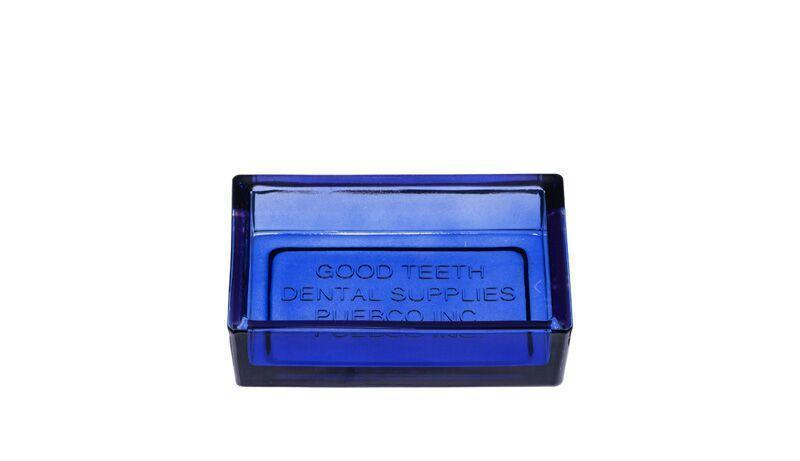 Dental Tray in Blue