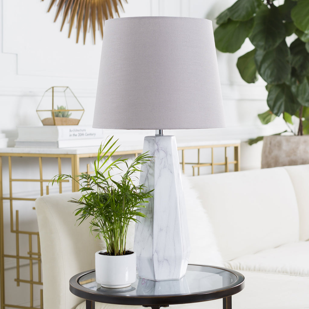 Palladian Table Lamp